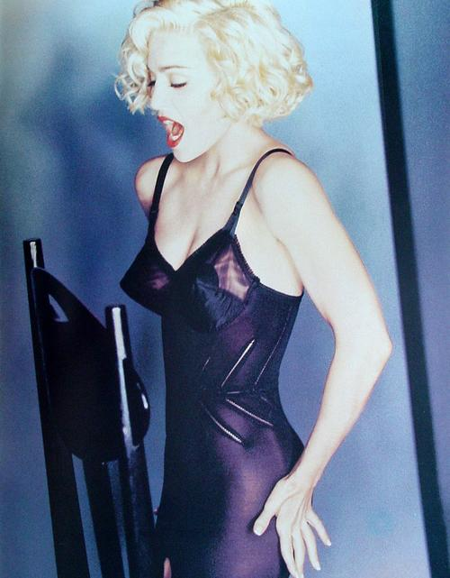 madonna express yourself 1989