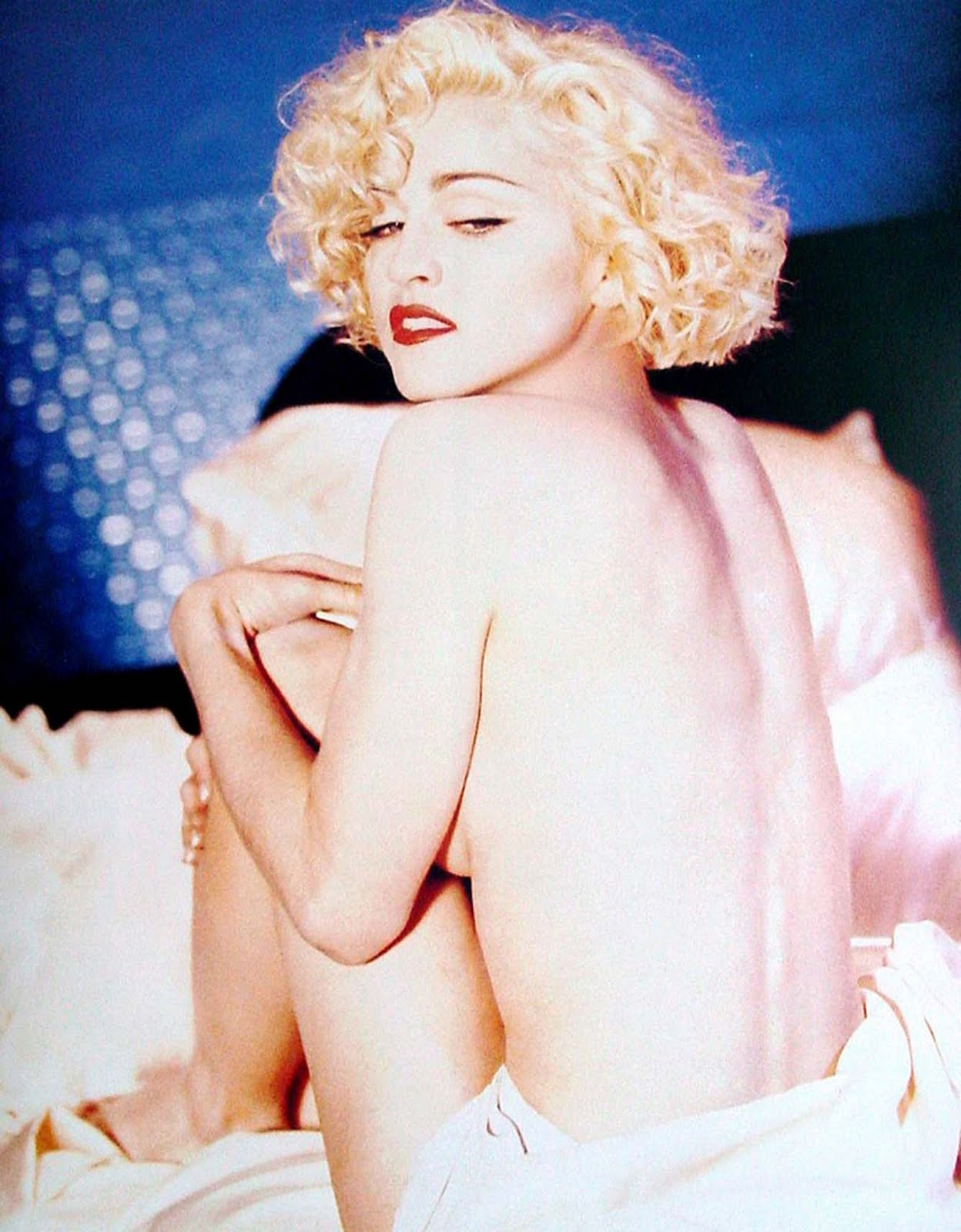 madonna express yourself video