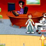 Medica en clínica veterinaria