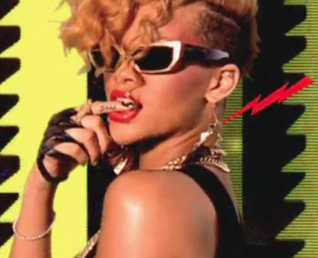 rihanna rude boy video