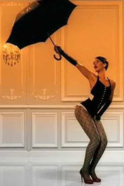 rihanna umbrella video