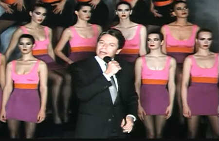robert palmer irresistible