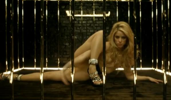 shakira loba she wolf video