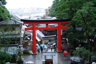 torii enoshima