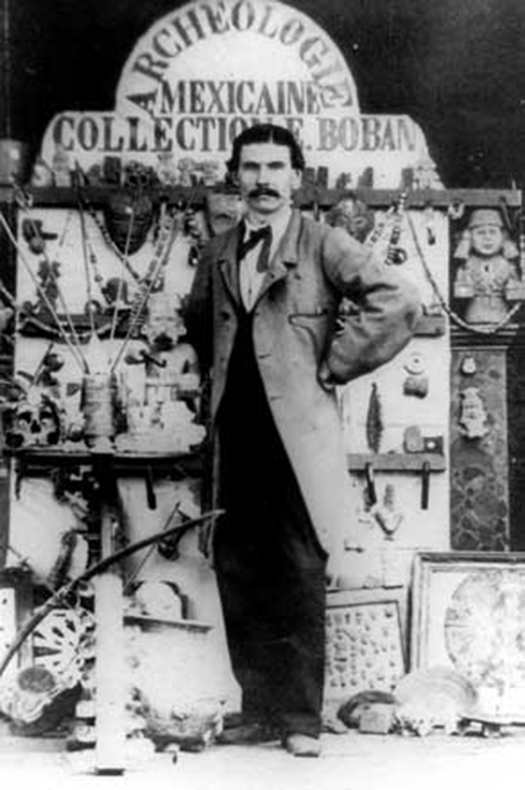 Eugene Boban Duverge