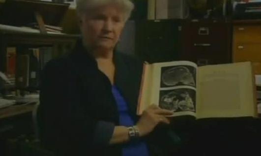Jane Walsh calavera muerte