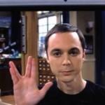 El Sheldon Cooper real