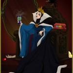 ¿Qué hubiese pasado si las villanas de Disney hubiesen ganado?