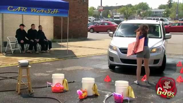 broma lavado coche gratis