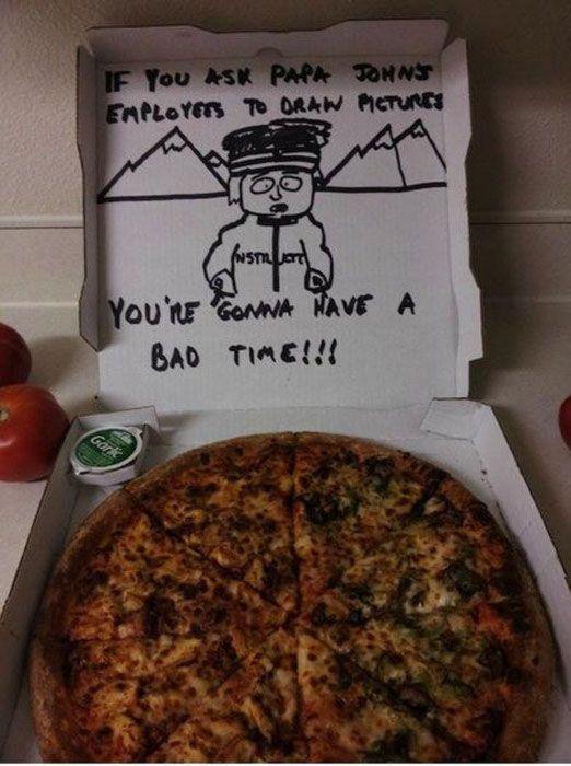 cajas pizza humor 07