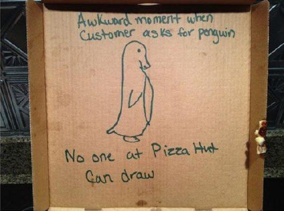 cajas pizza humor 10