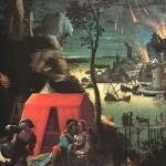 El fin de Sodoma y Gomorra pudo haber sido causado por un meteorito