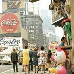 Imágenes antiguas de Nueva York