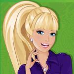 Juego con Barbie buscadora de bebés animales