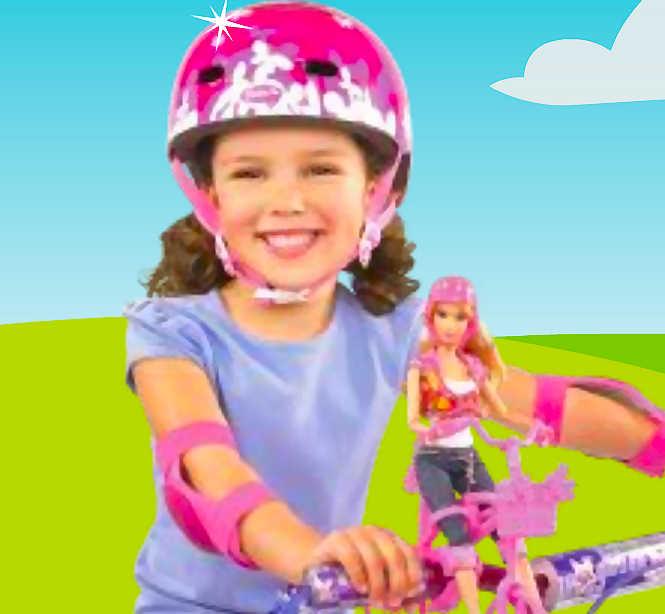 juego-barbie-ciclista