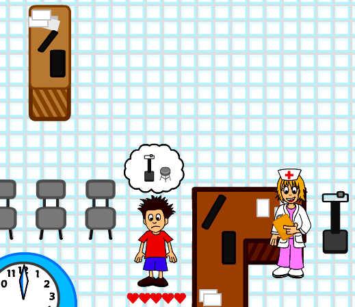 juego-hospital-clinico