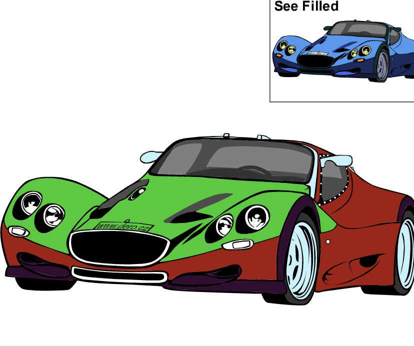 juego-pintar-autos-colores-favoritos