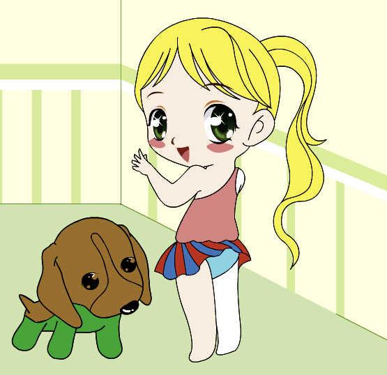 juego-pintar-bebe-mascota