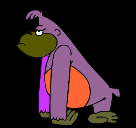 juego-pintar-don-gorila-maguila