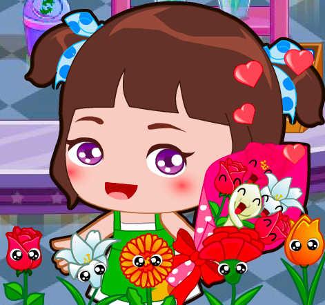 juego-plantas-ramos-flores