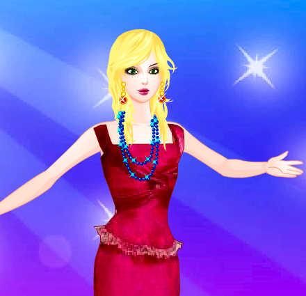 juego-vestir-barbie-fiesta