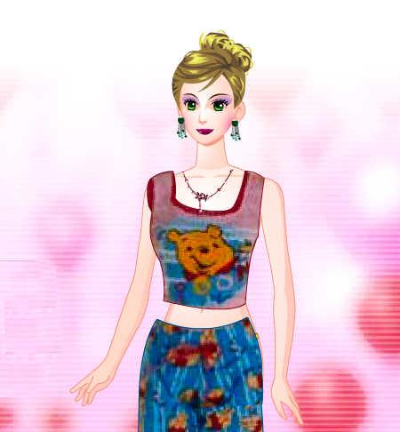 juego-vestir-barbie-viajera