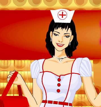 juego-vestir-enfermera