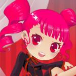 Juegos de vestir moda Manga