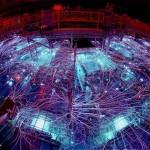 La máquina Z, el mayor productor mundial de rayos X