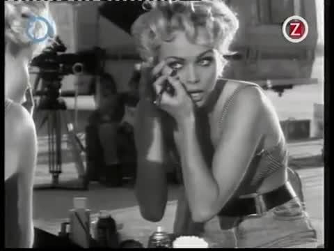 Izabella Scorupco shame video 01