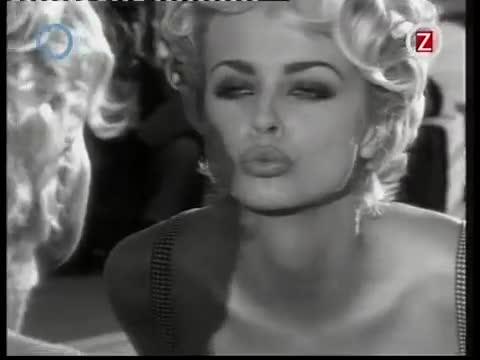 Izabella Scorupco shame video 04