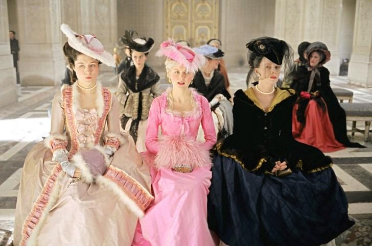 Marie Antoinette 01
