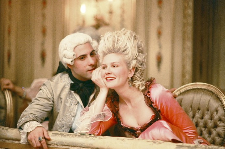 Marie Antoinette 10