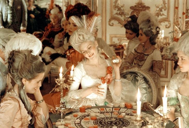 Marie Antoinette 16