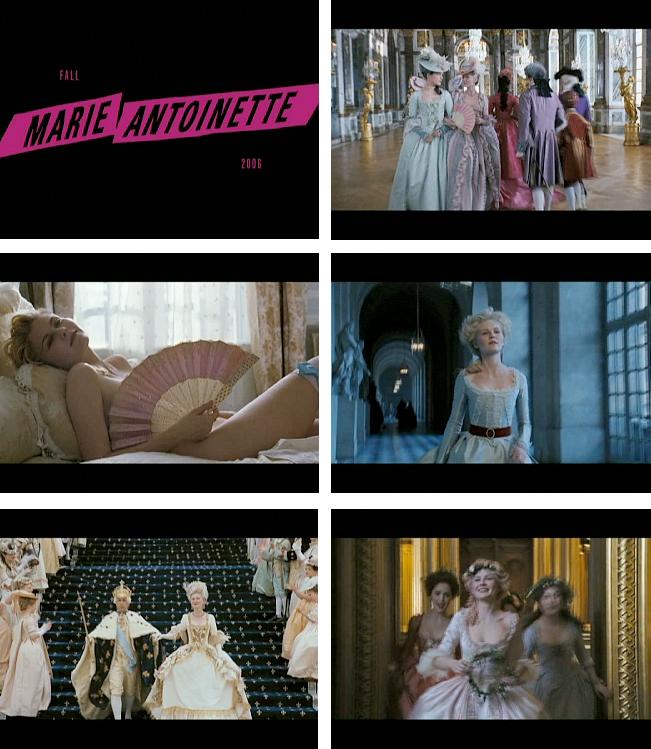 Marie Antoinette imagenes