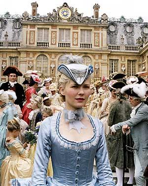 Marie Antoinette pelicula