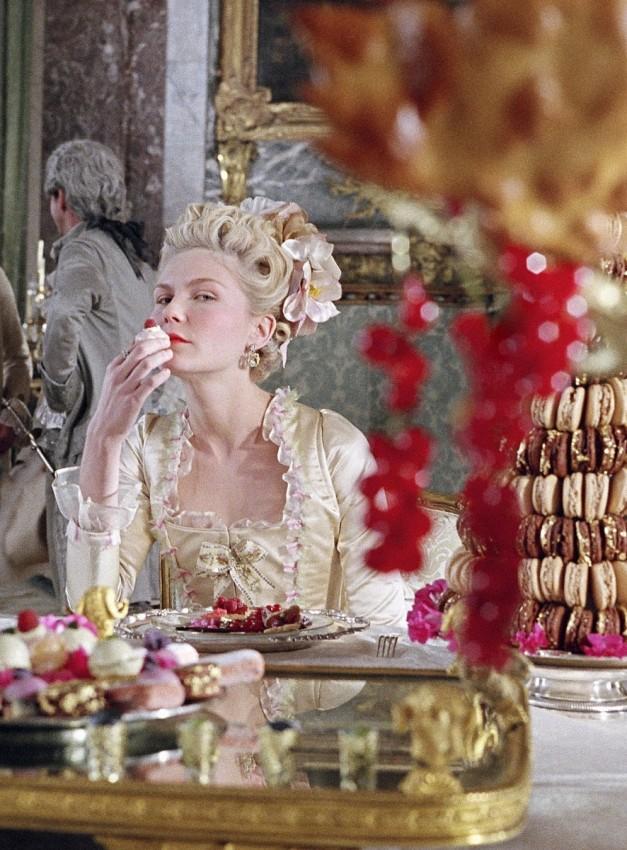 Marie Antoinette sofia coppola