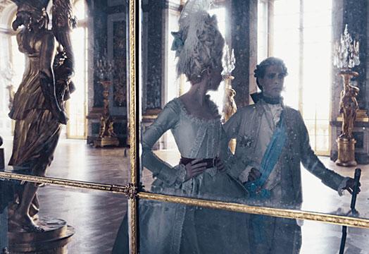 Marie Antoinette vogue 3