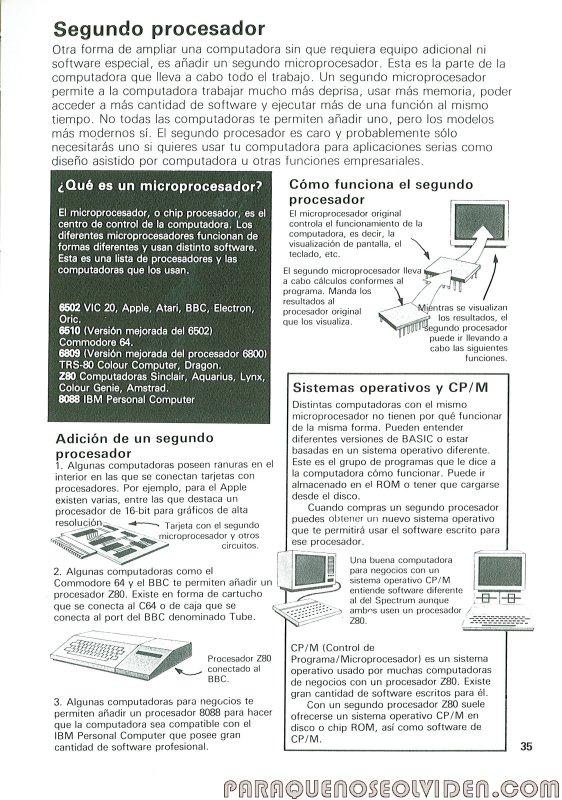 ampliando microcomputador 36