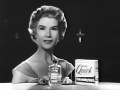 anuncio 1950 cabello