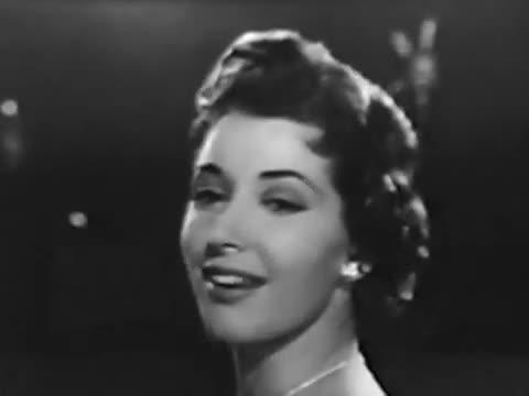 anuncio 1950 mujer
