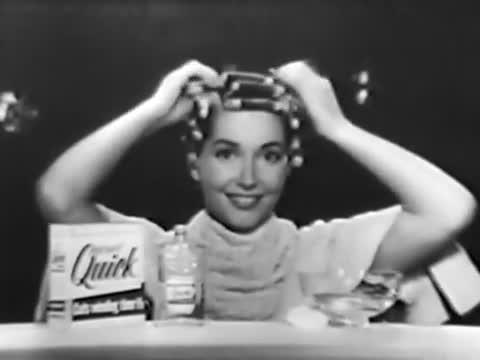 anuncio 1950
