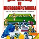 Colección Electrónica de Plesa: Ampliando tu microcomputador