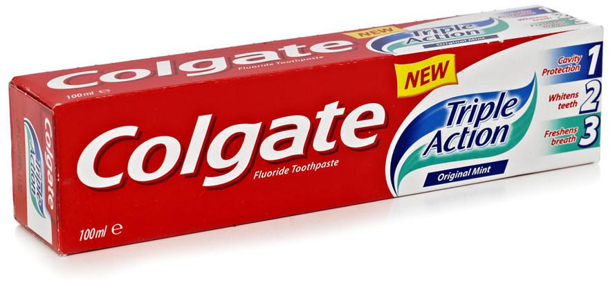 colgate pasta dientes