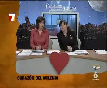 corazon del milenio
