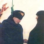 Las crónicas de Morbo - Mujeres ejecutadas en Irán
