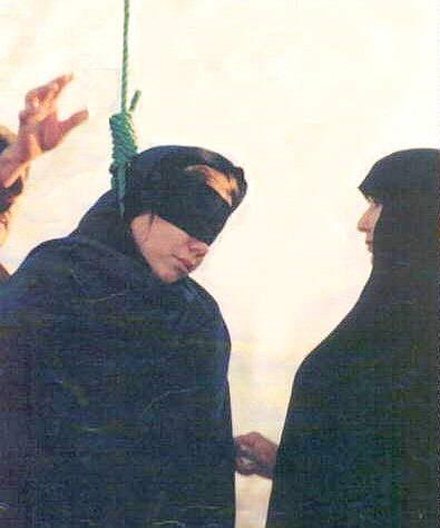 iran fariba
