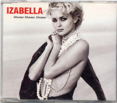 izabella-scorupco-shame-single