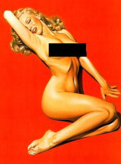 marilyn monroe censurado
