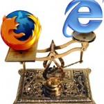 ¿Por qué se ven las páginas de diferente forma en Internet Explorer?